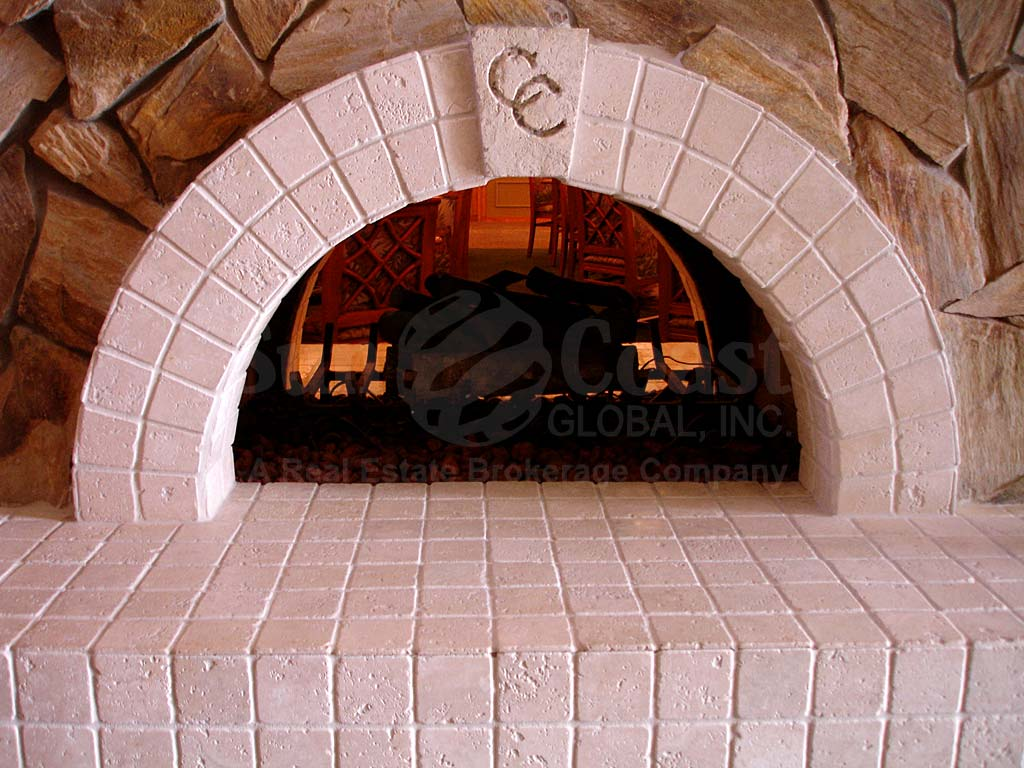 Cross Creek Fireplace
