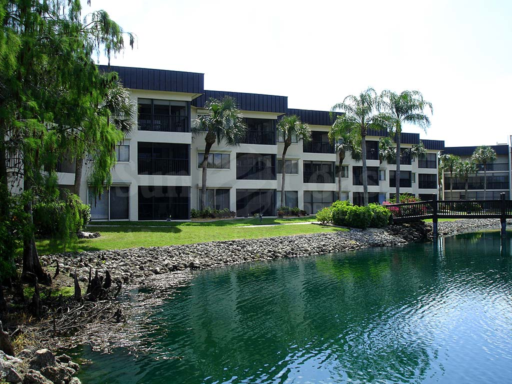 Cypress Waterfront Condos