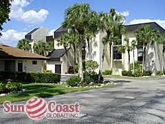 Cypress Condo Waterfront Condos