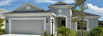 Silver Mist 3 Model Home in Coastal Key, Fort Myers by Neal Communities