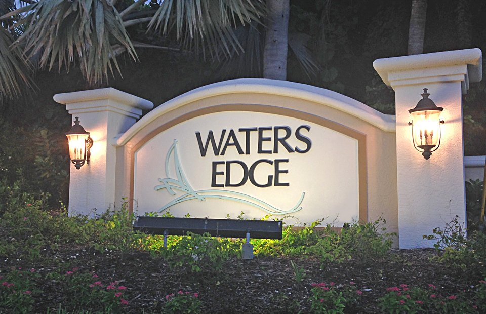 waters edge at peppertree pointe real estate fort myers florida fla fl