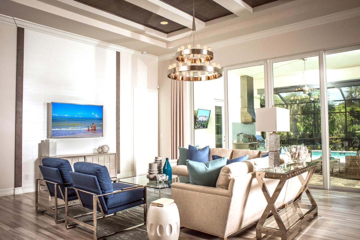 HIDDEN HARBOR ESTATES Real Estate FORT MYERS Florida Fla Fl