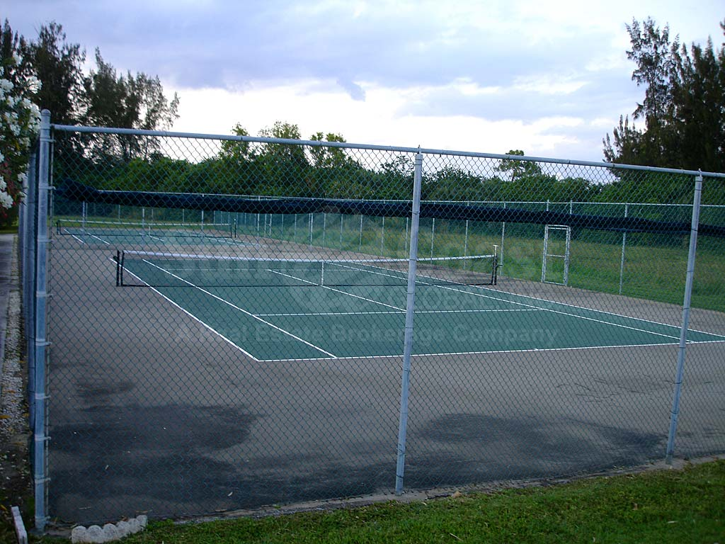 Lee Plantation Tennis Courts