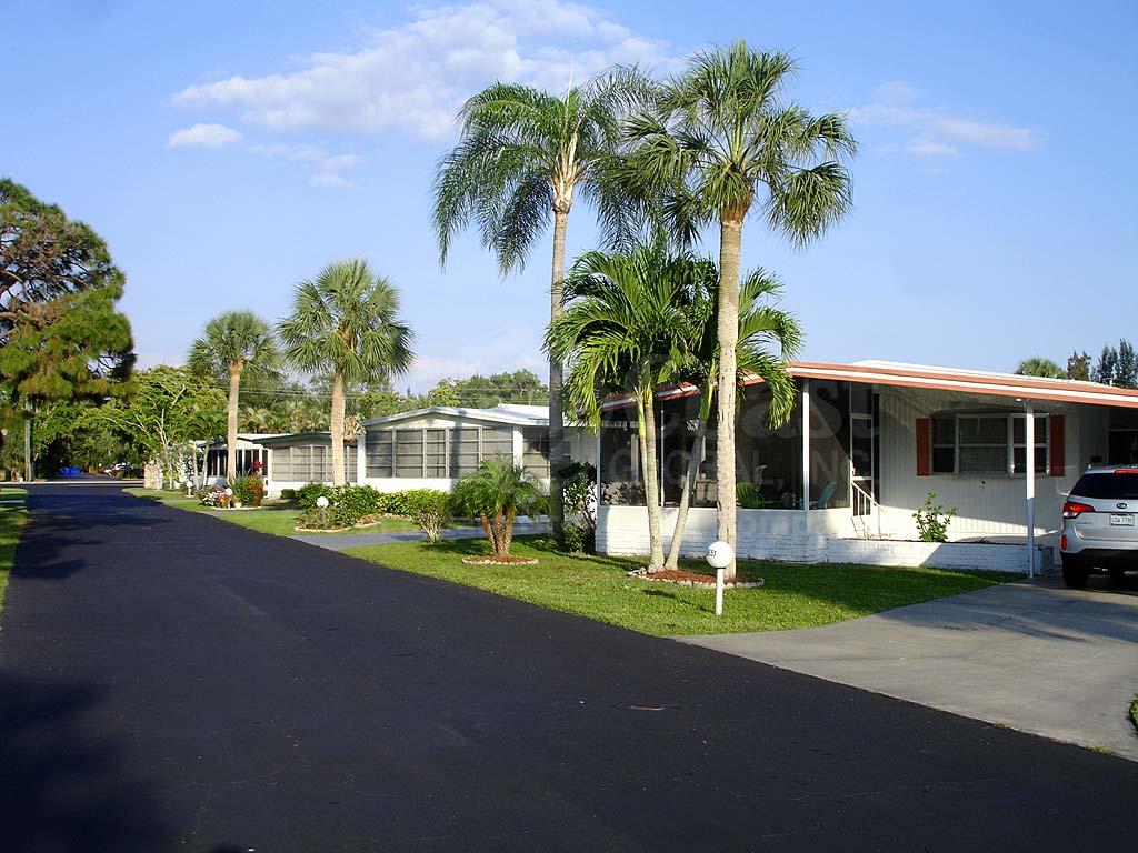 Mcgregor Mobile Manor Homes
