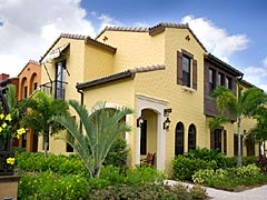Santa Rosa Townhome in Paseo