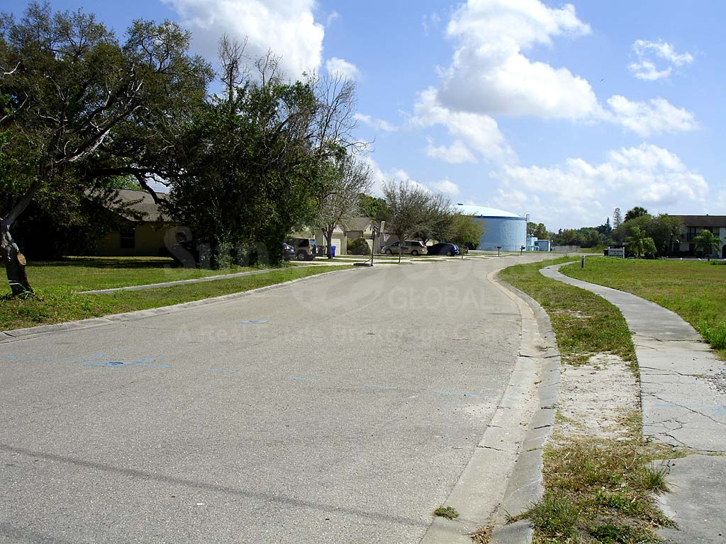Princeton Street Villas Neighborhood