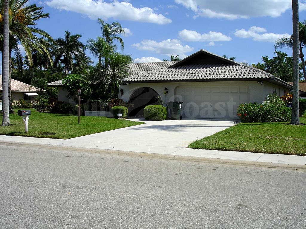 Myerlee Country Club Single Family Homes