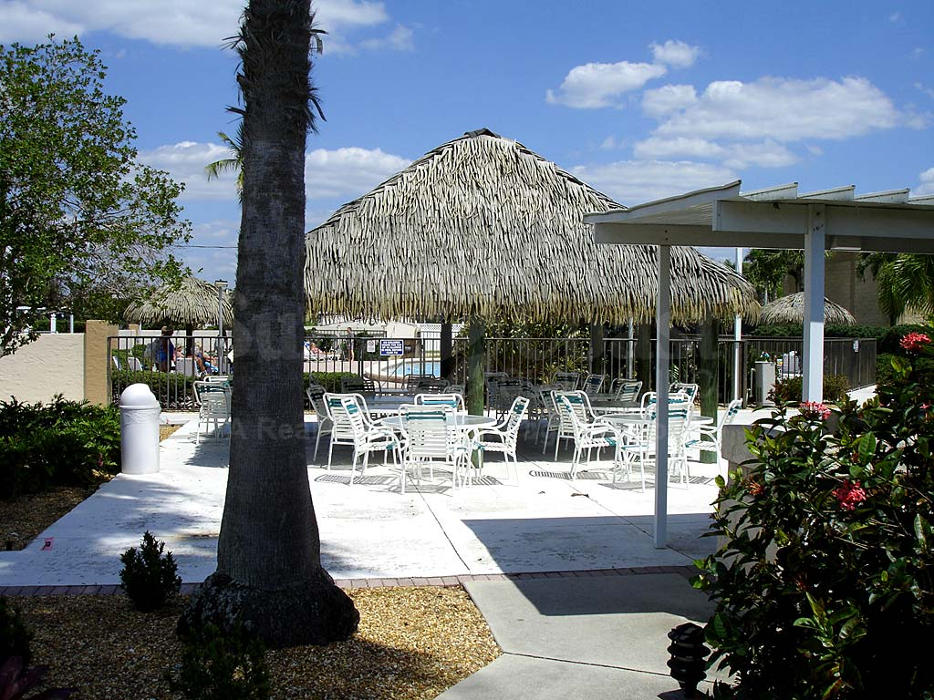 Seven Lakes Community Pool and Cabana