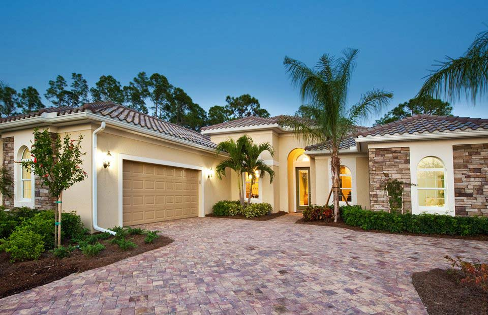 Homes For Sale Plantation Somerset Fort Myers