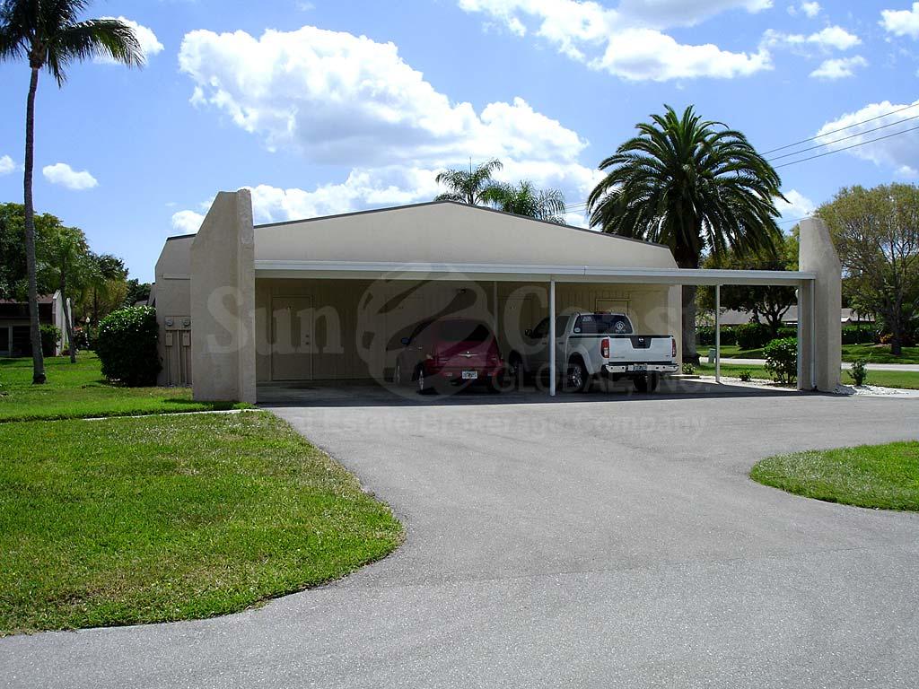 Forest Villas Fort Myers Fl