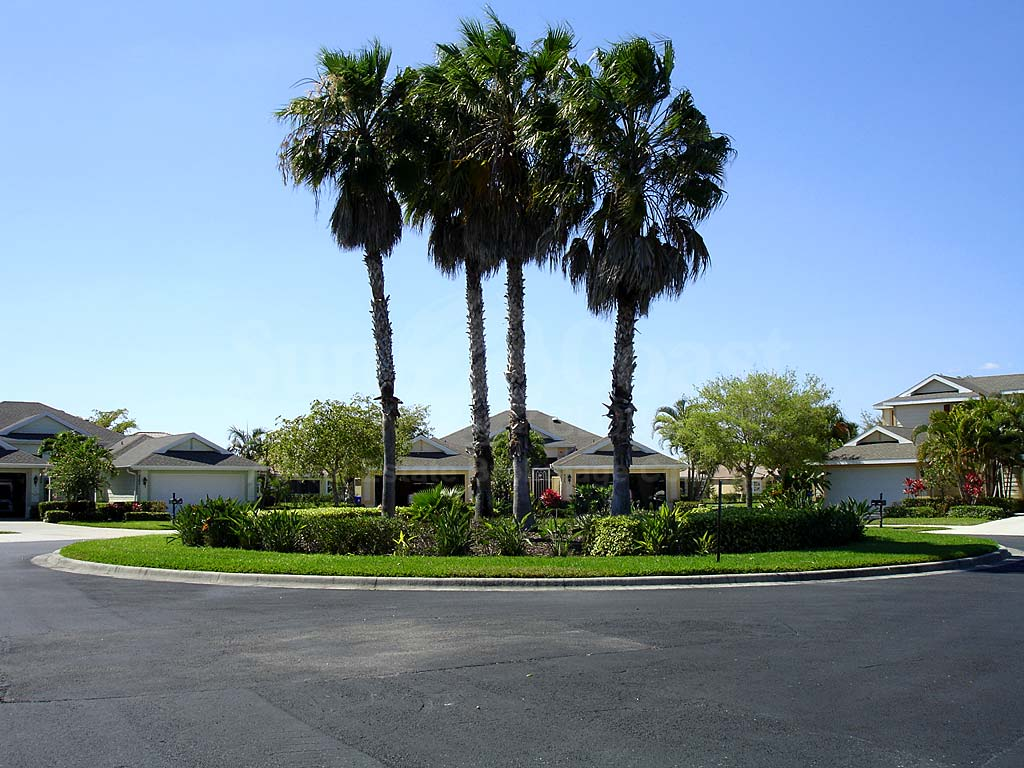 Province Park Villas Neighborhood