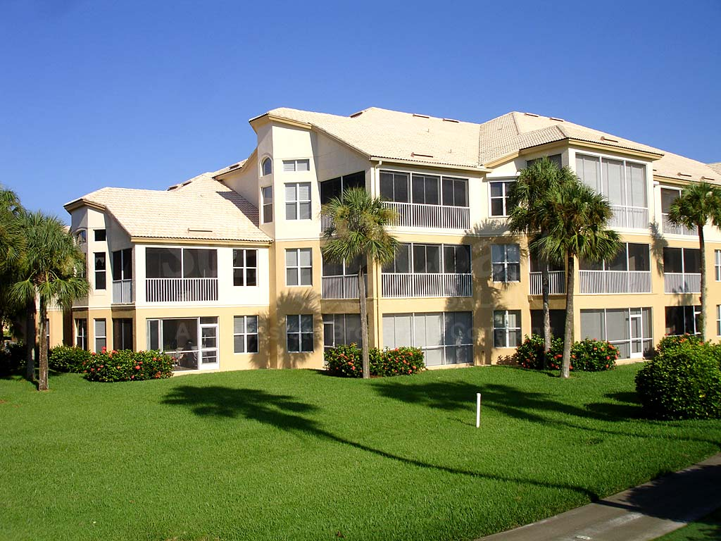 Waterford Condos