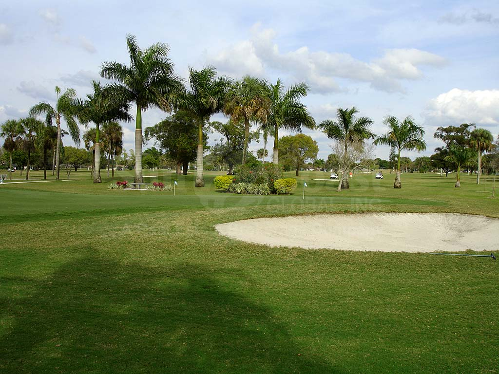 Whiskey Creek Golf Course Homes Sale