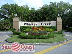 Whiskey Creek Waterfront Condos