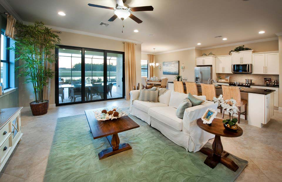 Fort myers model homes