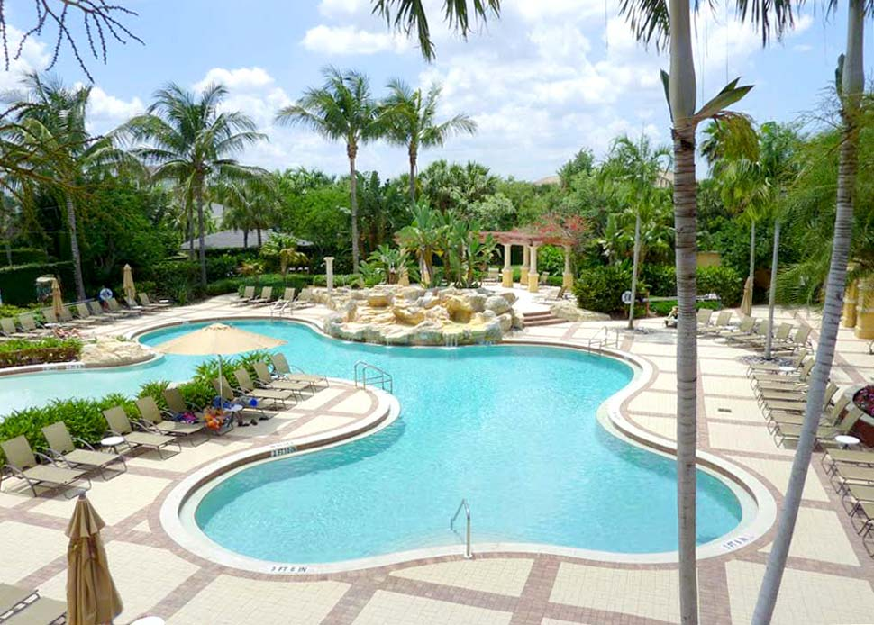 Forest Villas Hoa Coral Springs Fl