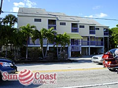 Pine Island Resort Club Waterfront Condos
