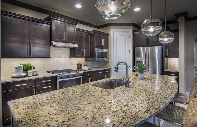 Pulte Homes Interior Design - Home Design Ideas