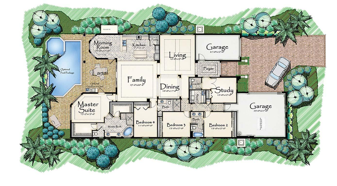 Lantana At Olde Cypress Real Estate Naples Florida Fla Fl