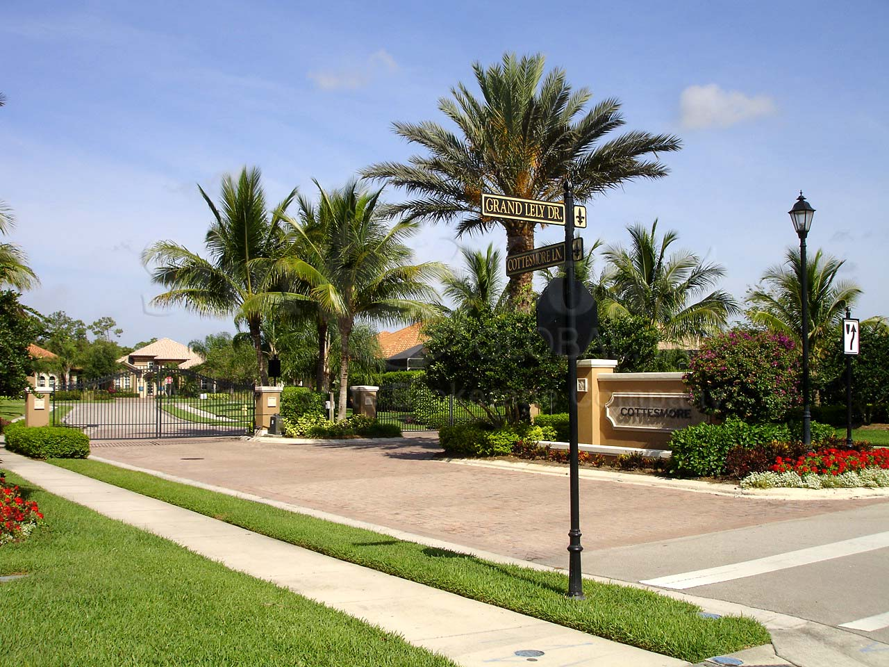 Driving Distance From Naples To Marco Island