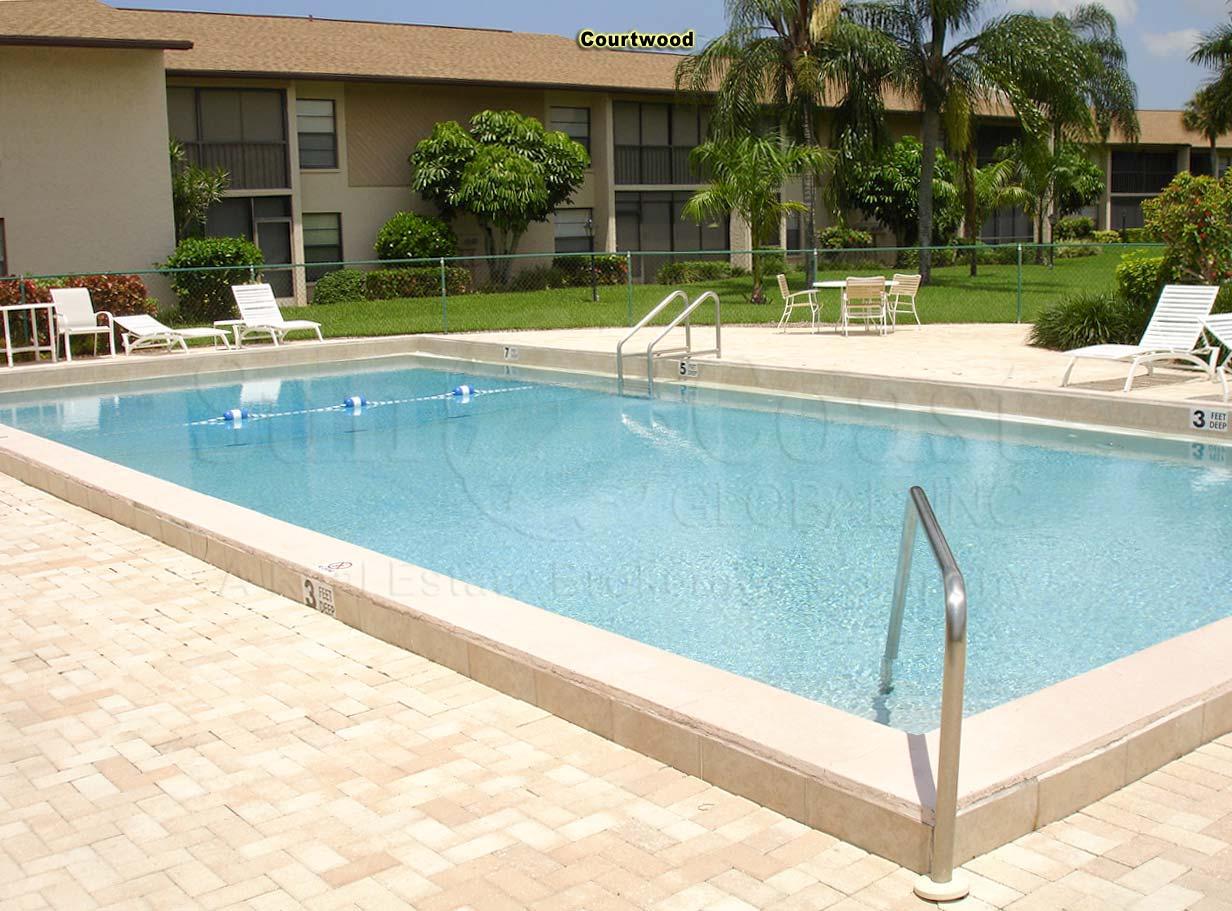 Cypress Gardens At Palm River Real Estate Naples Florida