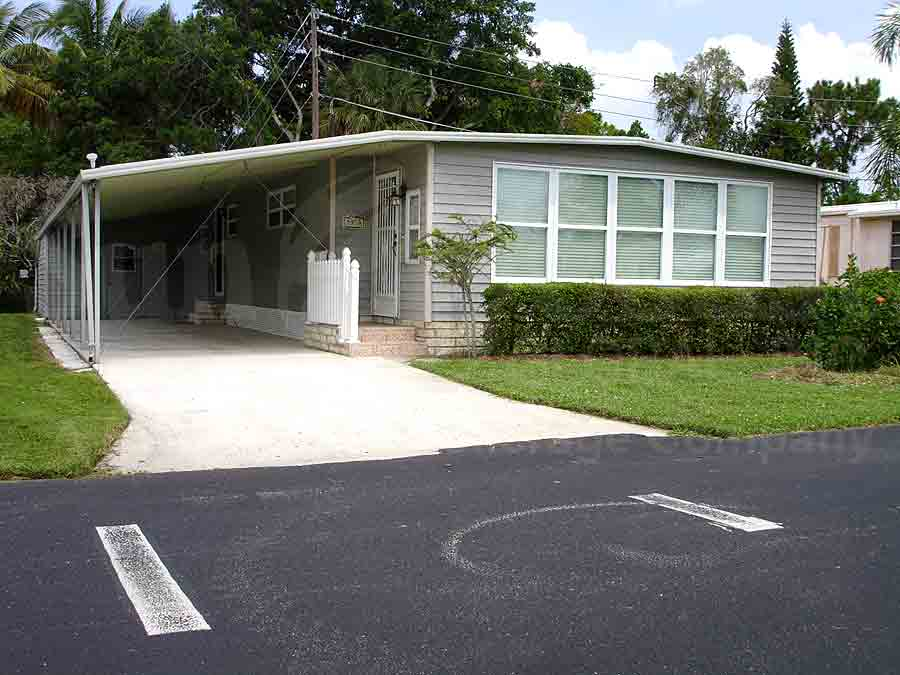ENCHANTING ACRES MOBILE HOME Real Estate Naples Florida Fla Fl