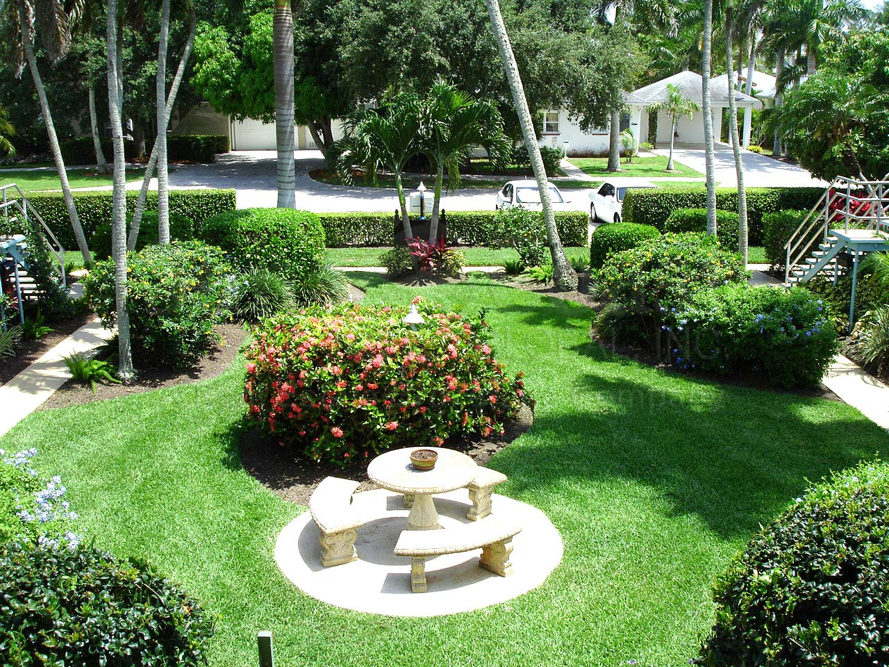 GARDEN COURT at OLDE NAPLES SOUTHWEST Real Estate NAPLES Florida Fla Fl