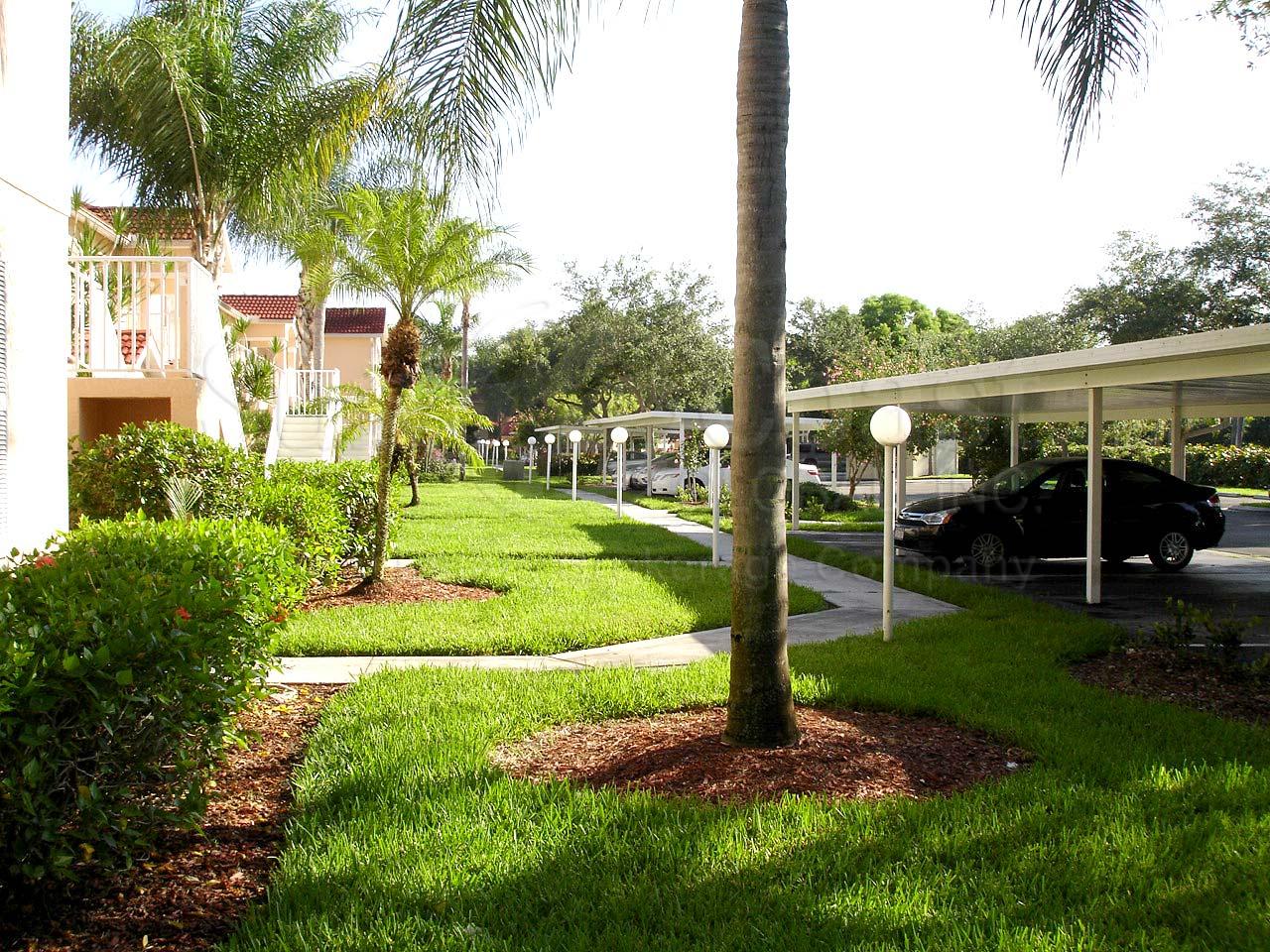 hidden sanctuary village at lely resort real estate naples florida