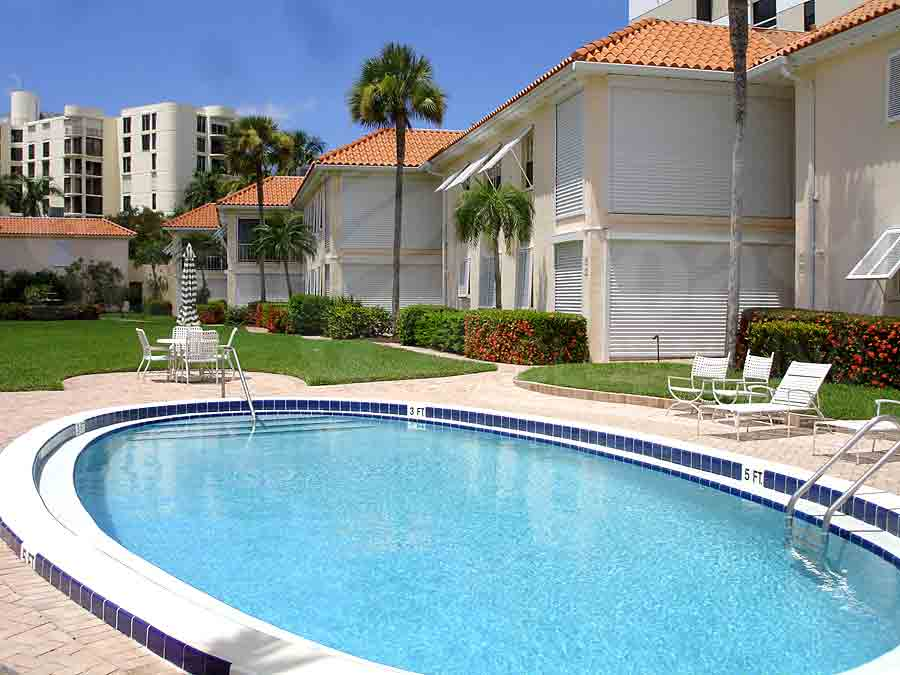 Holly Greens Villa At Moorings Real Estate Naples Florida