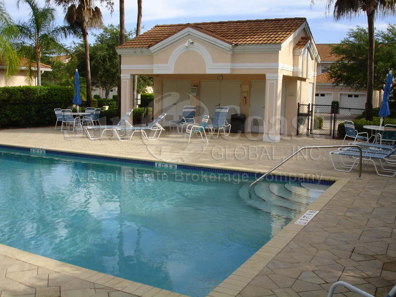 IBIS POINTE at CARLTON LAKES Real Estate NAPLES Florida Fla Fl
