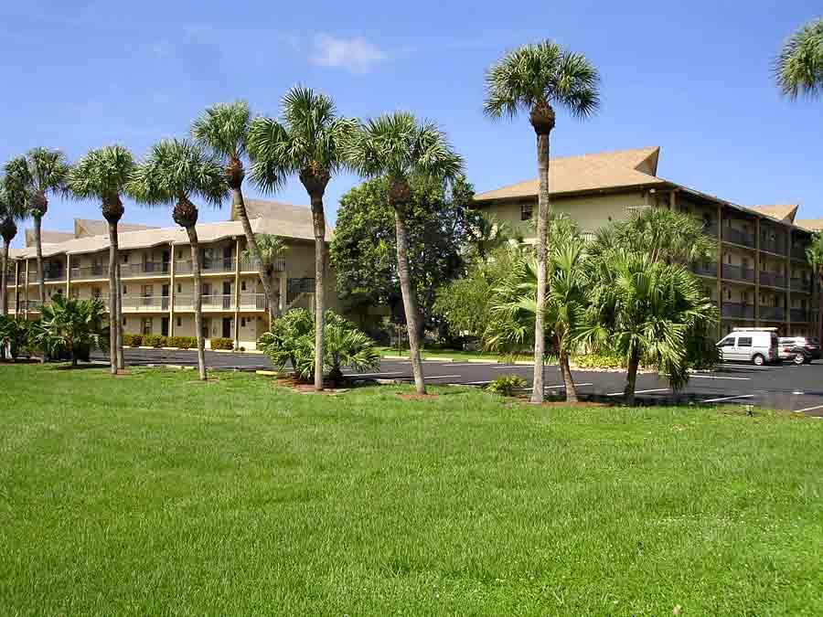 Park Shore Resort At Park Shore Real Estate Naples Florida