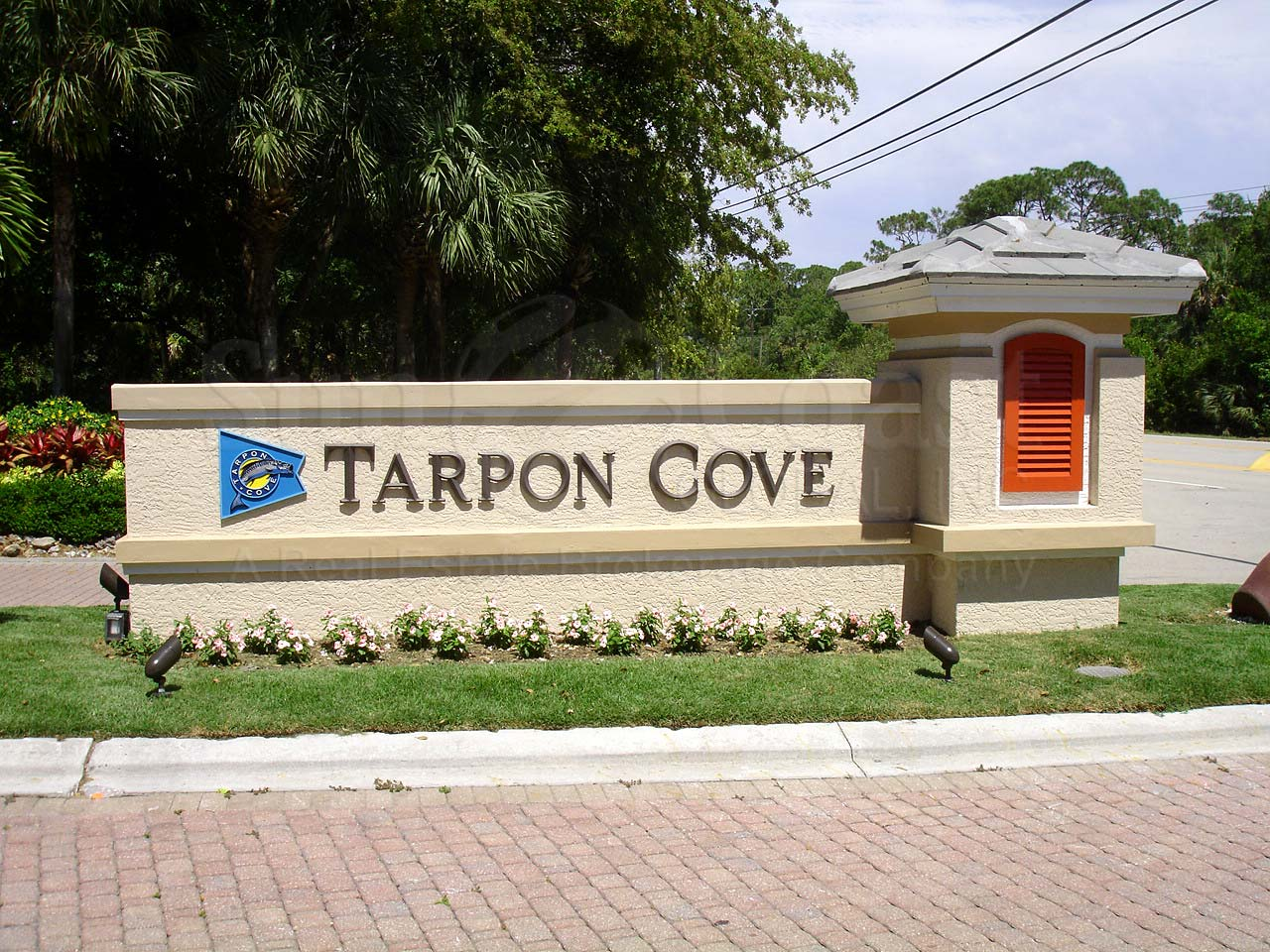 Tarpon Cove Real Estate Naples Florida Fla Fl
