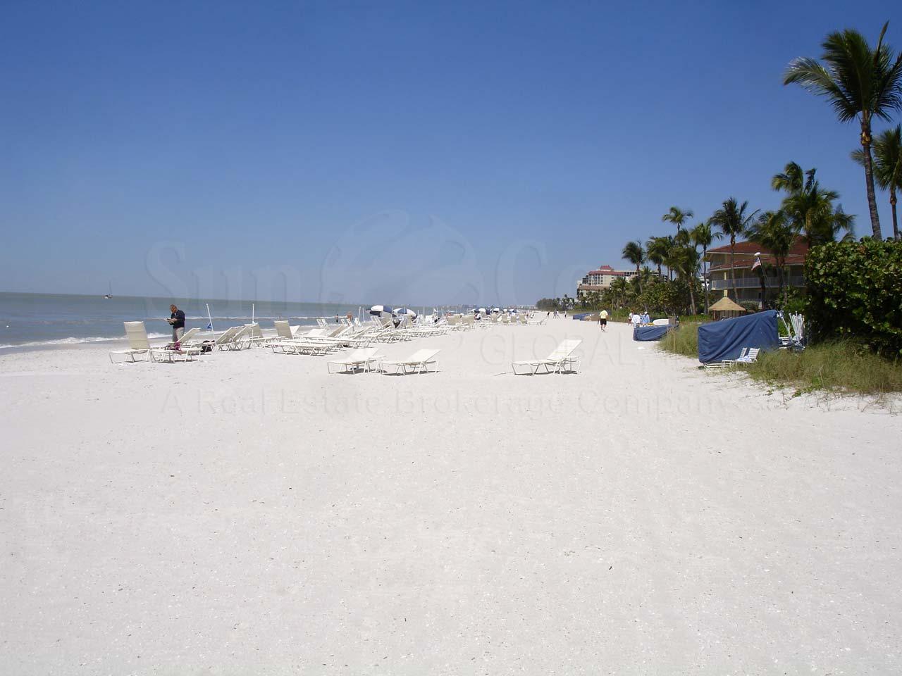 Vanderbilt Beach Road Naples Florida Real Estate