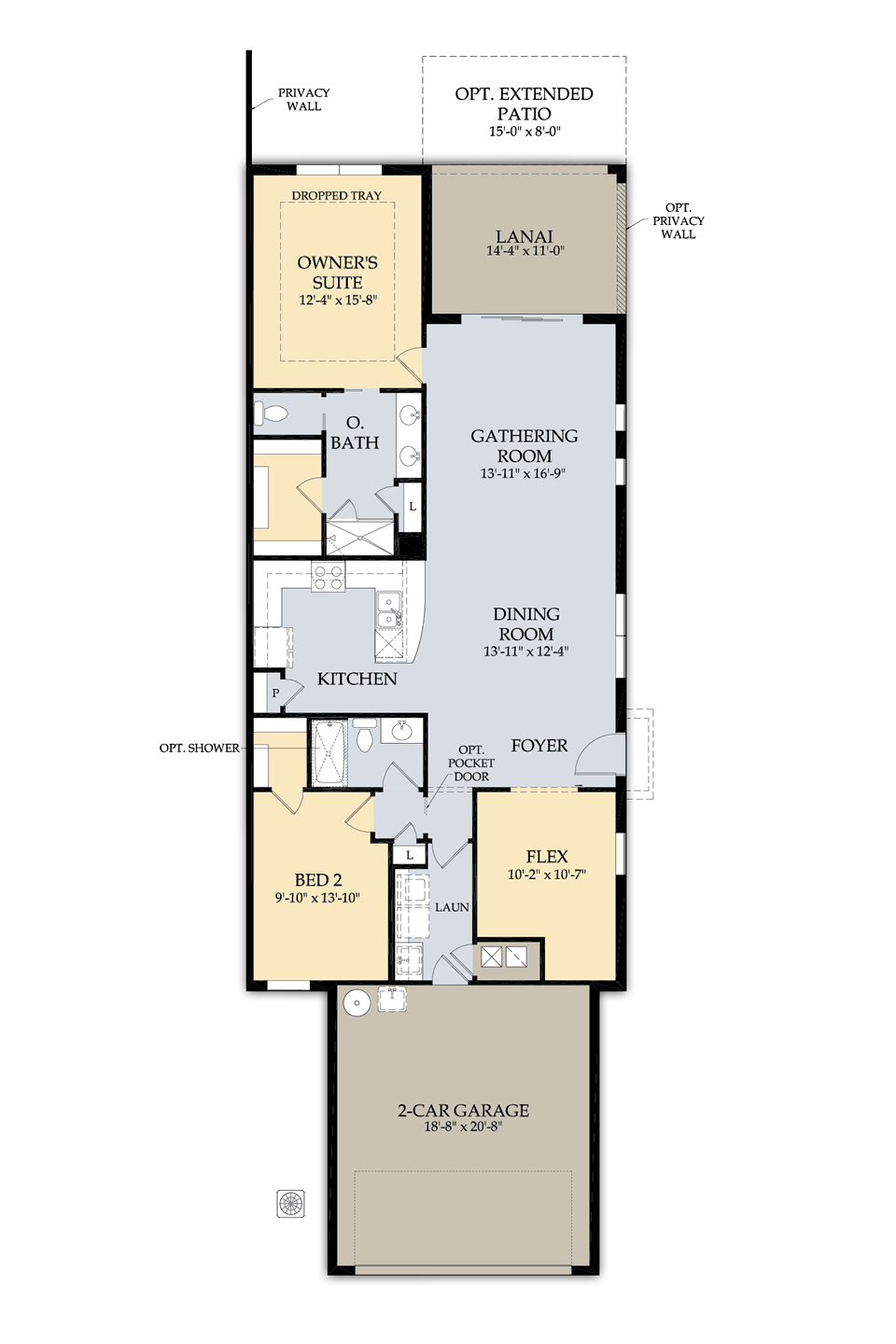 100 divosta homes floor plans colors pictures one level for Fl home plans