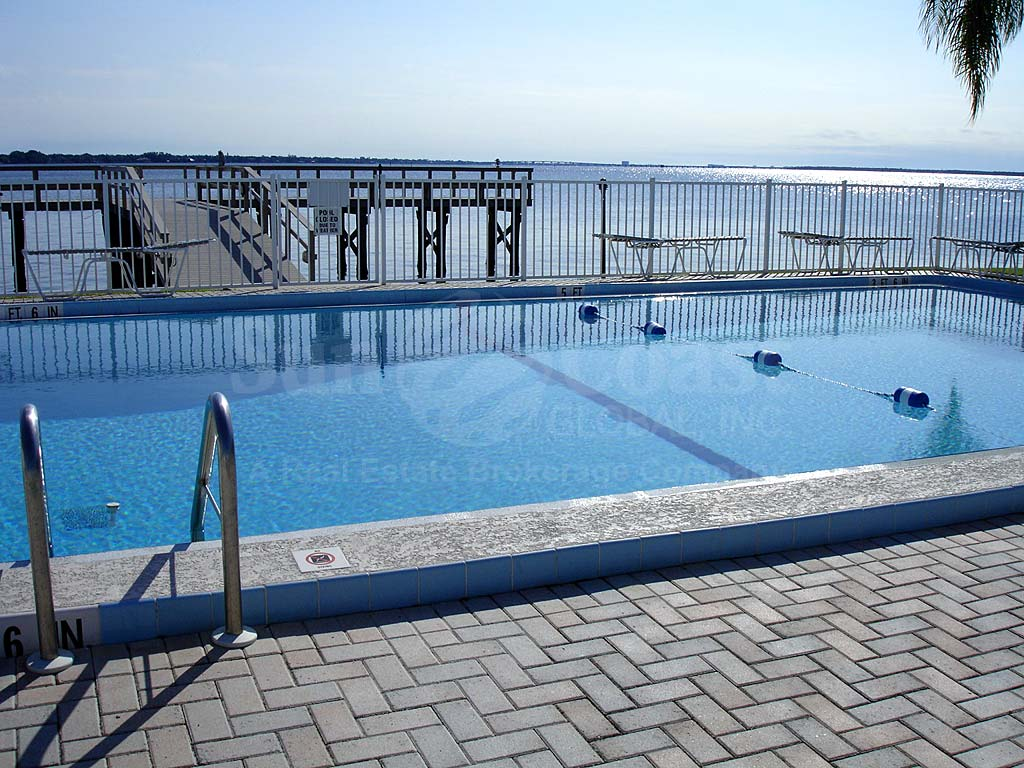 Bay Harbor Community Pool