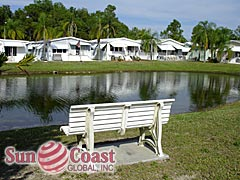 Fountain View Rv Resort Real Estate North Fort Myers