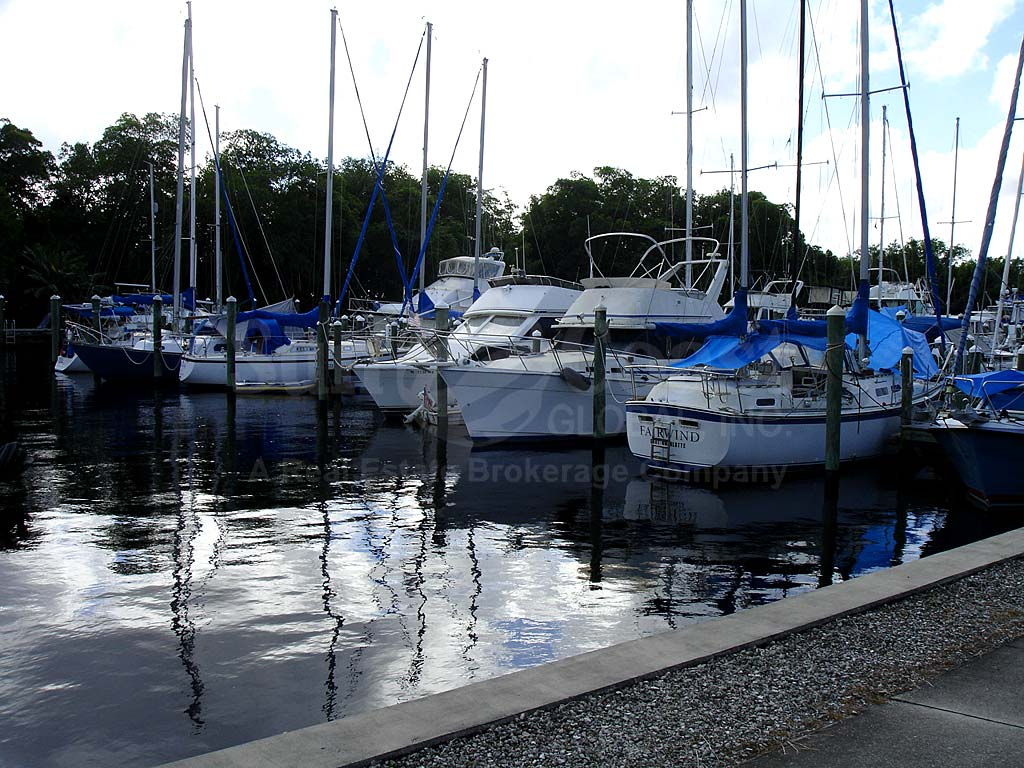 Harbour Village Boat Docks