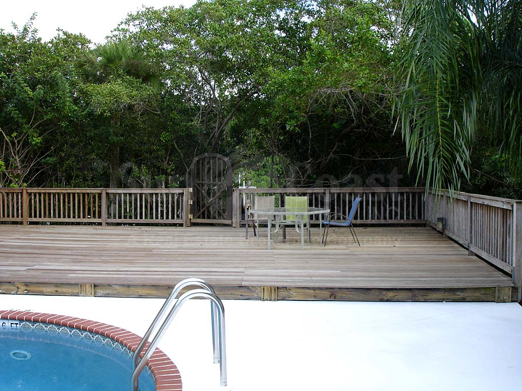 Mangrove Bay Community Pool