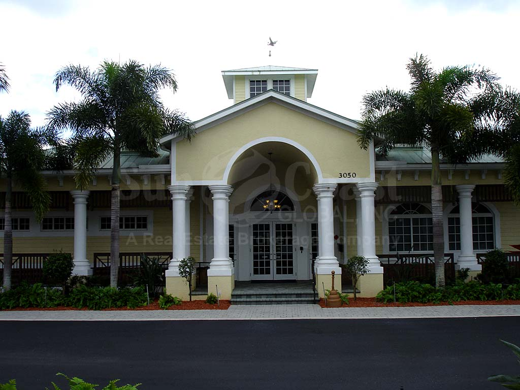 Moody River Estates Clubhouse