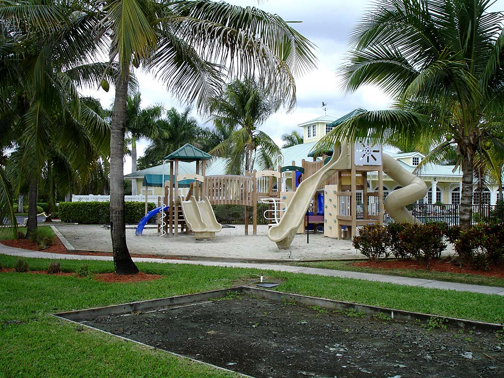 Moody River Estates Playground