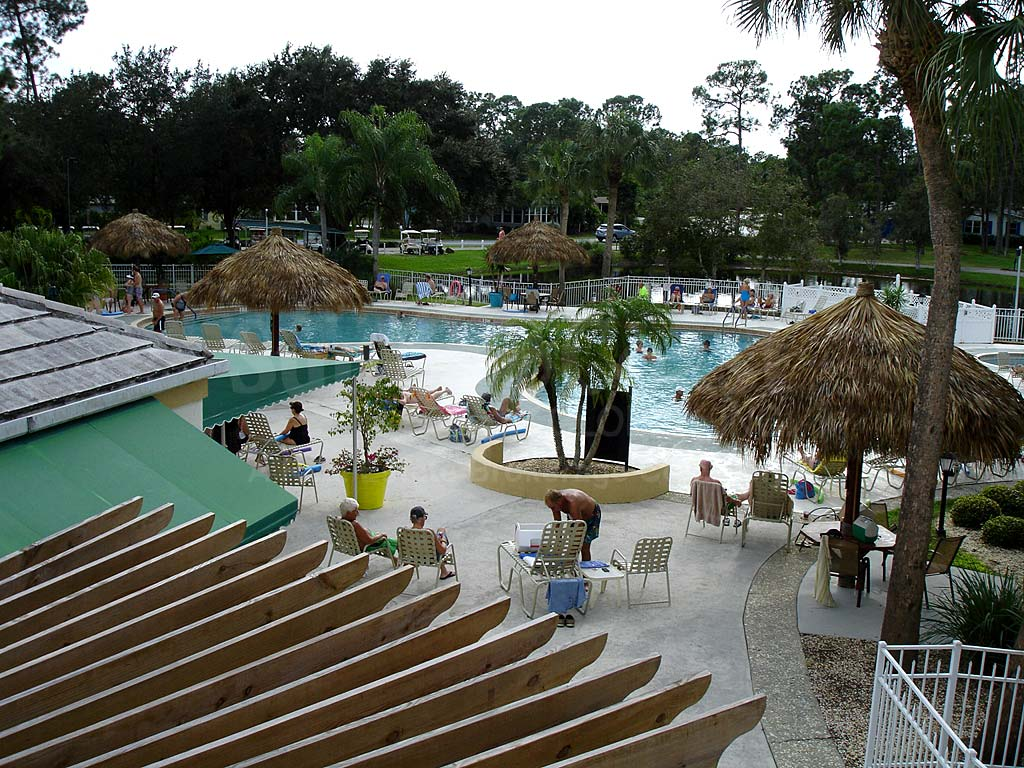 Pine Lakes Country Club Real Estate North Fort Myers