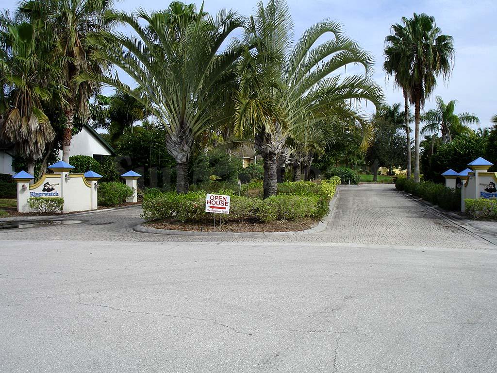 Riverbend real estate north fort myers florida fla fl for Riverbend estate