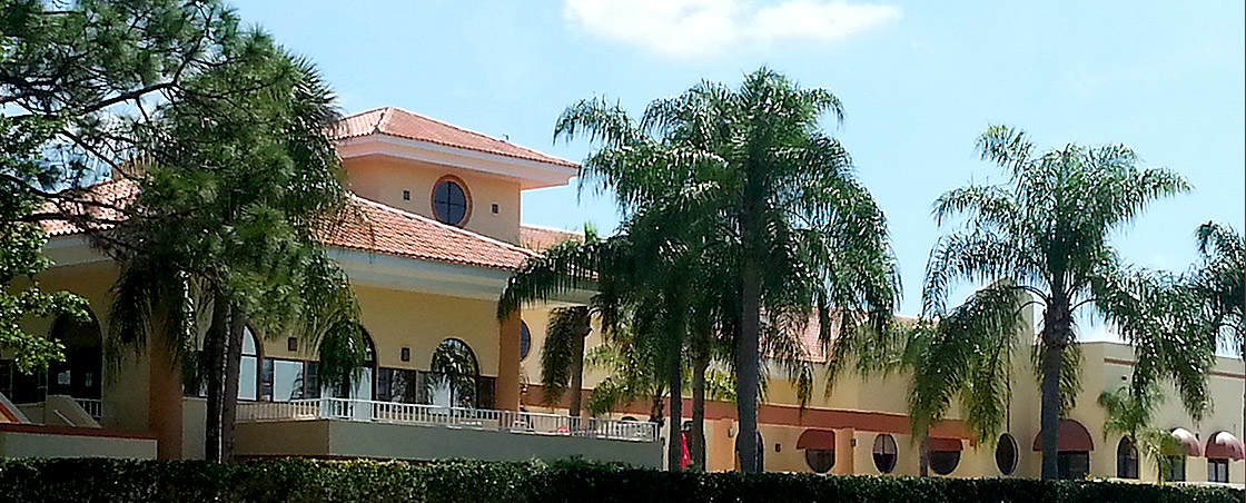 Sabal Springs Golf And Racquet Club (Clubhouse)