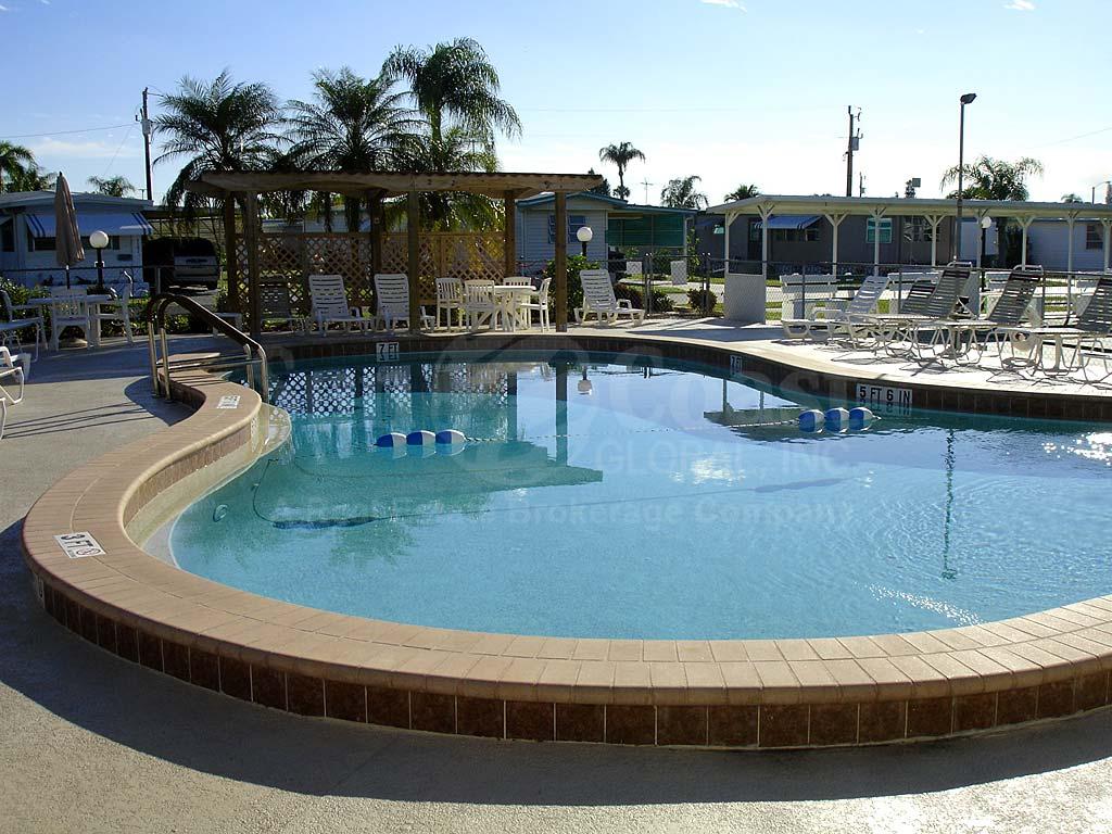 Tamiami Village Real Estate North Fort Myers Florida Fla Fl