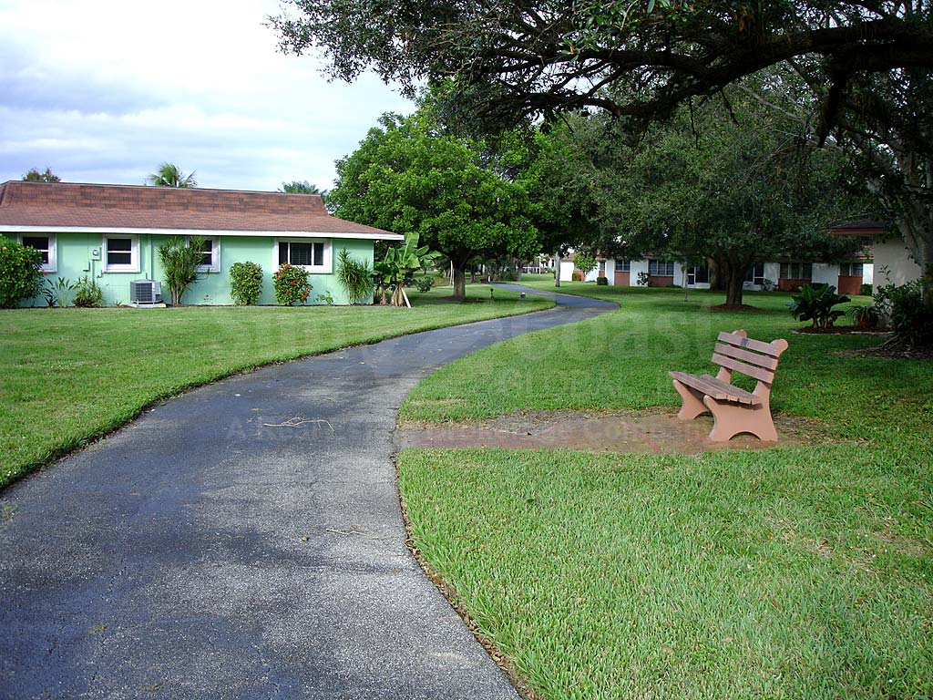 Tropic terrace gardens real estate north fort myers - Sun garden manufactured home community ...