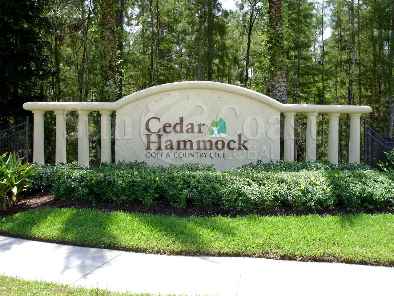 cedar hammock is a 24 hour manned gated  munity     cedar hammock real estate naples florida fla fl  rh   suncoastglobalrealty