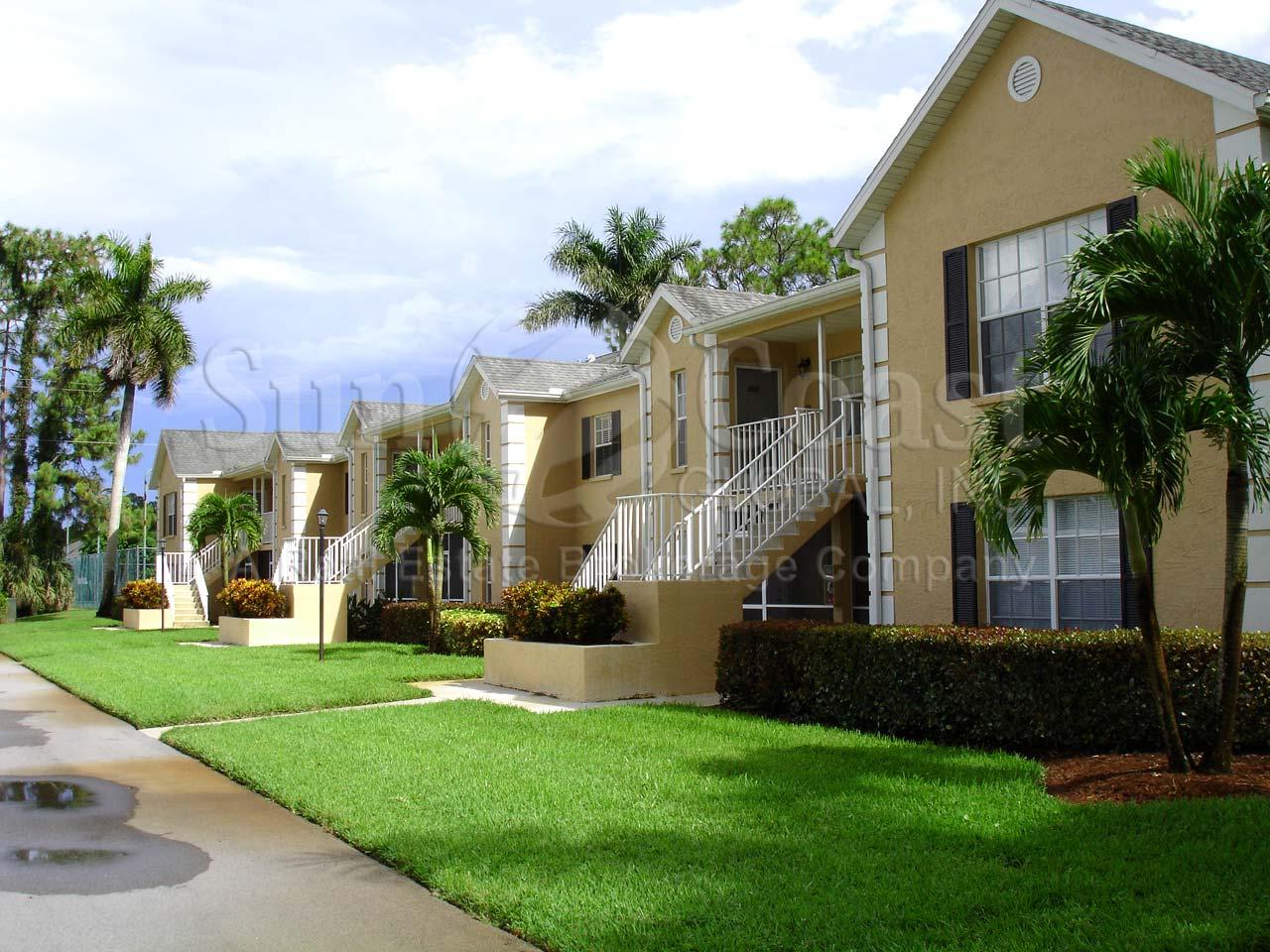 KINGWOOD GARDEN Real Estate NAPLES Florida Fla Fl