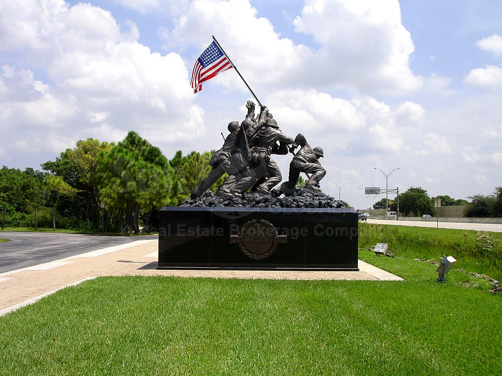 South East Cape Coral Memorial