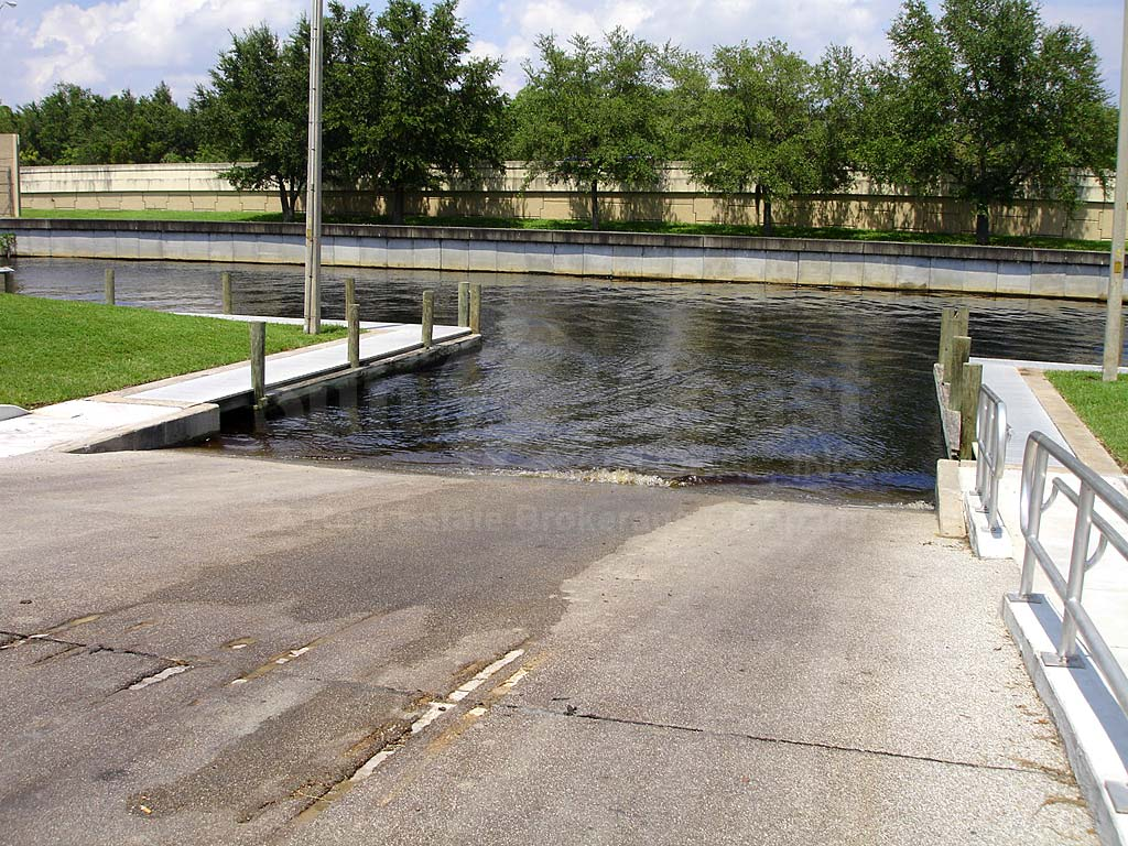 South East Cape Coral Boat Ramp