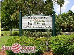 South East Cape Coral